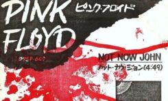 Rzadki singiel Pink Floyd sprzedany za 3.000 USD