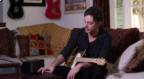richie kotzen roland cube light