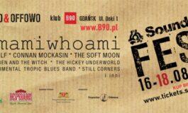 Wygraj bilety na Soundrive Fest 2013!