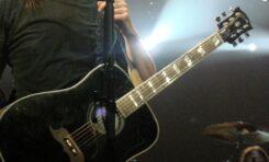 Dave Grohl: to dzięki Beatlesom zostałem muzykiem