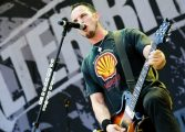 "Tremonti w coverze ""Just What I Needed"" grupy The Cars"