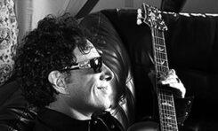 Neal Schon zostanie wprowadzony do Oklahoma Music Hall of Fame