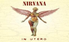 """Dave Grohl wspomina czasy Nirvany przy okazji reedycji """"In Utero"""""""