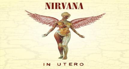 Nirvana: niepublikowany wcześniej utwór na reedycji In Utero