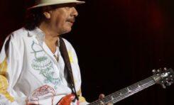 Carlos Santana w Polsce - Dolina Charlotty 2013