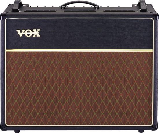 Vox AC30 w trasie z Imagine Dragons