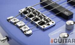 Warwick RockBass Streamer LX4 Metallic w magazynie TopGuitar