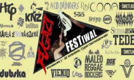 Fugazi Festiwal nie odbędzie się