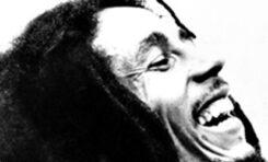 """""""Bob Marley - nieopowiedziana historia króla reggae"""" - Chris Salewicz"""
