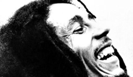 """""""Bob Marley – nieopowiedziana historia króla reggae"""" – Chris Salewicz"""