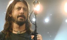 Dave Grohl o nowym albumie Foo Fighters
