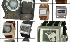 A może zegarek Fendera?