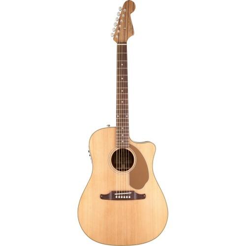 Fender rozszerza serię akustyków California