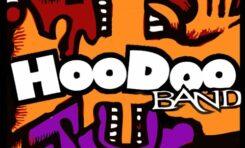 Nowa płyta HooDoo Band w październiku