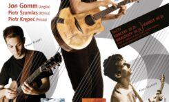 III Szczycieński Festiwal Gitarowy