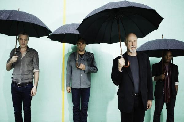 John Scofield Uberjam Band w Gdańsku