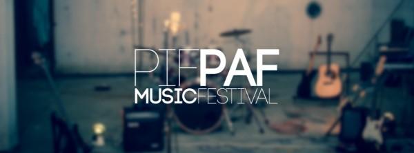 Pif Paf Music Festival 2013 w Gdyni
