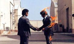 Wish You Were Here - minęło 45 lat od wydania albumu Pink Floyd