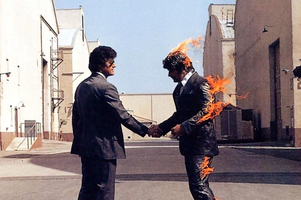 Wish You Were Here – minęło 45 lat od wydania albumu Pink Floyd