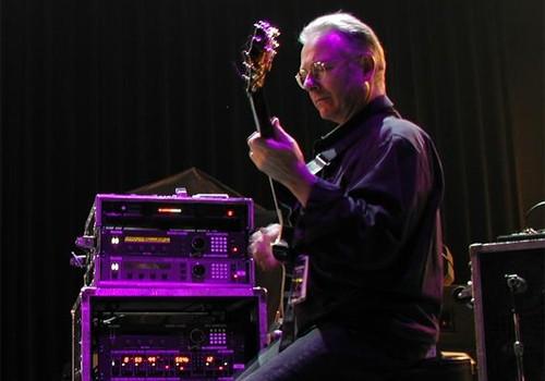 Robert Fripp: będzie powrót King Crimson