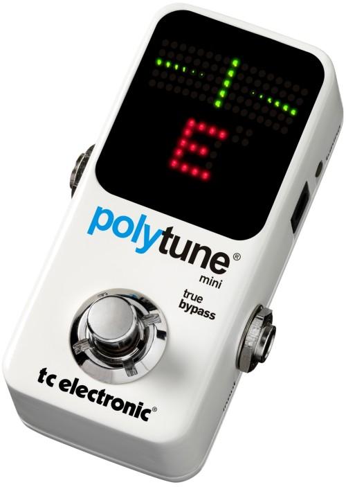 TC Electronic Polytune Mini w magazynie TopGuitar