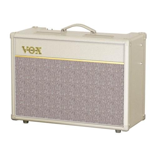 Kolorowa edycja Vox AC Custom
