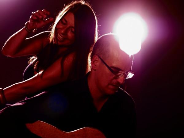 Yvonne Sanchez & Pedro Tagliani wystąpią na Festiwalu GITARA+