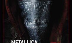 James Hetfield: Through the Never jest lepsze niż pójście na koncert