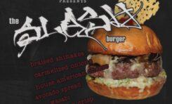 Slash i hamburger z jego imieniem