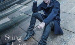 """Sting ze złotą płytą za """"The Last Ship"""""""
