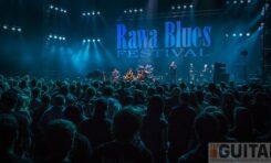 Gwiazdy 35. Rawa Blues Festival wśród laureatów Blues Music Awards