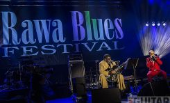 34. Rawa Blues Festival