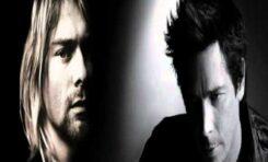 Chris Cornell o samobójstwie Kurta Cobaina