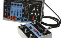 EHX 45000 Multi-track Looping Recorder