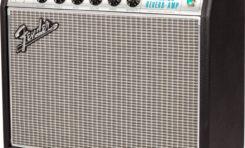 Fender '68 Custom - najnowsza odsłona klasycznych wzmacniaczy