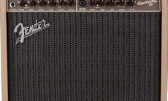 Poznaj brzmienie i możliwości Fender Acoustasonic 90