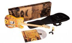 Limitowana edycja Fender Beggars Banquet Telecaster