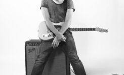 Fender Graham Coxon Telecaster wraca do sklepów