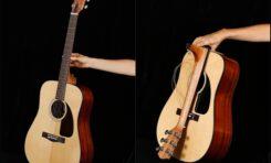 Fender Voyage-Air - składane akustyki