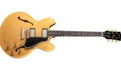 Gibson ES-335 Rusty Anderson Signature