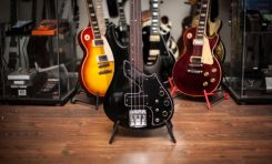 TopVintage: Gibson Victory Custom Fretless