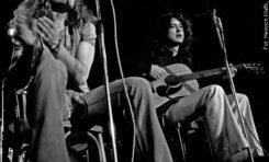 """Stairway To Heaven"" Led Zeppelin plagiatem?"