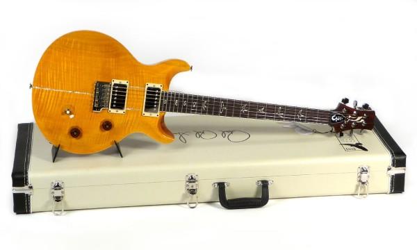 Instrumenty Carlosa Santany