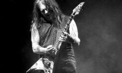 Phil Demmel (Machine Head) - wywiad dla TopGuitar