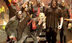 Slipknot wchodzi do studia w marcu