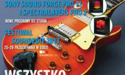 TopStudio, czyli wszystko o syntezatorach gitarowych