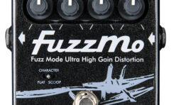 Nowości EBS: FuzzMo i kable efektowe