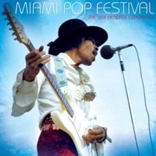Dwa nowe wydawnictwa Jimiego Hendrixa