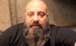 Gitarzysta Kirk Windstein odszedł z Down