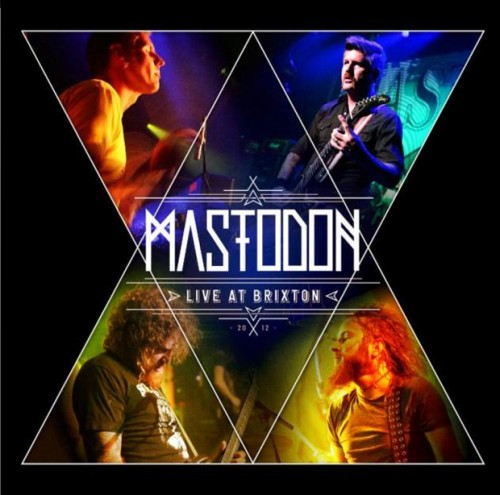 "Mastodon prezentuje ""Black Tongue"" z ""Live At Brixton"""